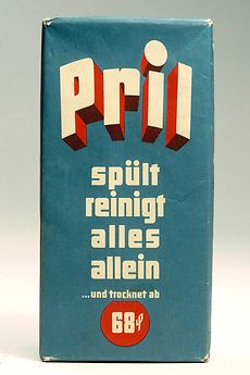 Pril Powder