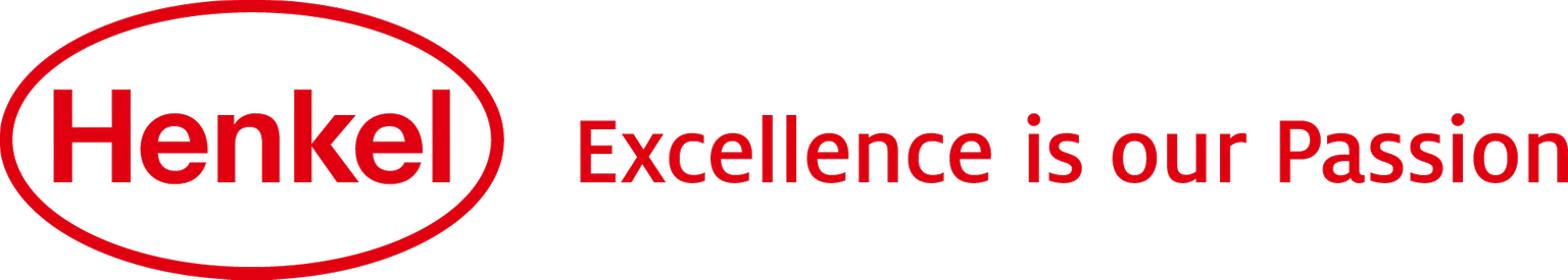 "Logo""Excellence is our Passion"""