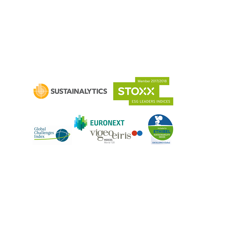 International sustainability experts confirm Henkel's leading position